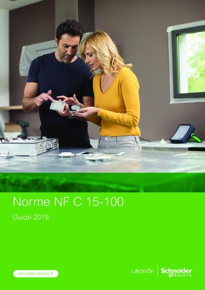 15-100 SCHNEIDER NFC TÉLÉCHARGER